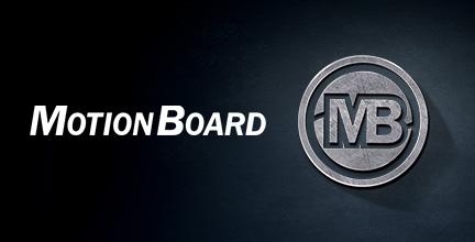 Motion Board|モーションボード